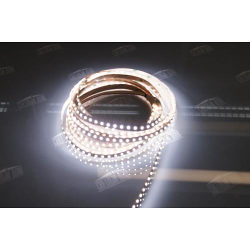 Лента 2216 240 LED 3000-6000k двухцветная ССТ 24V 14,4 Вт/м IP20